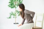 生理前の腰痛について