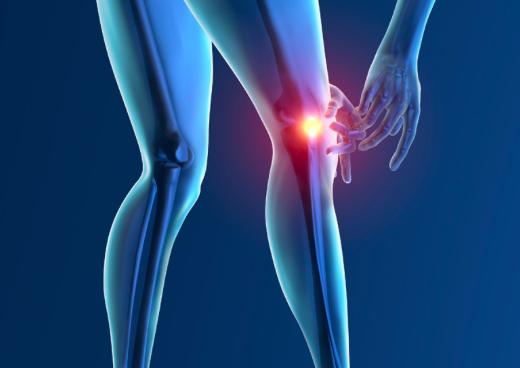 膝が痛くなるタイミングは